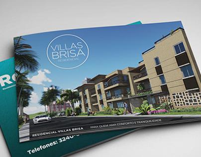 Residencial Villas Brisas