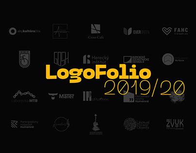 logofolio 2019/20