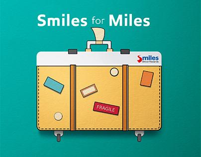 Esso Smiles Card Rewards – Print