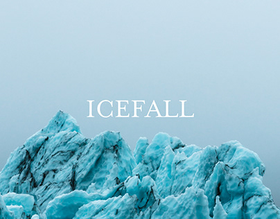 ICEFALL / Tröll Expeditions, Iceland