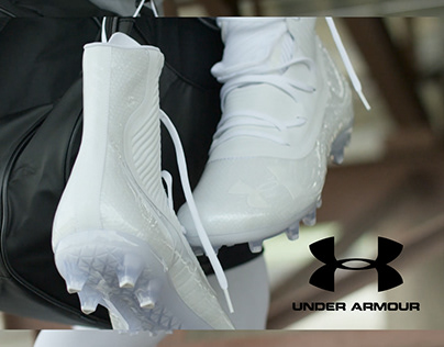 Under Armour : Highlight MC