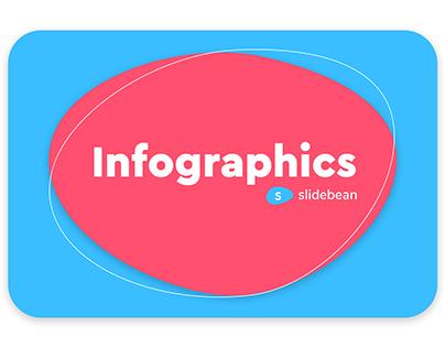 Slidebean Infographics