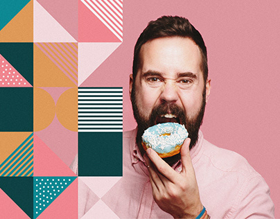 Do.donuts | visual identity