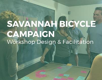 Workshop Design & Facilitation