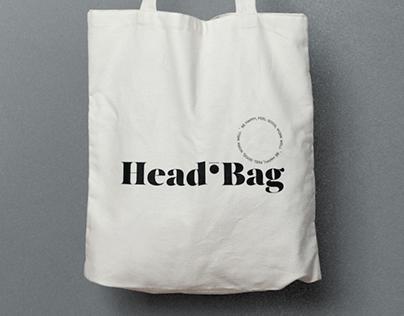 HEAD • BAG