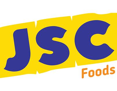 Foods Retailer - Logo Design