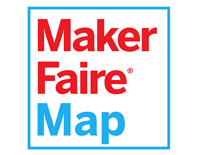 Maker Faire 2015 - MAP