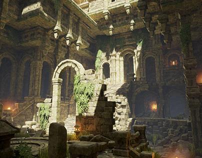 Eternal Temple
