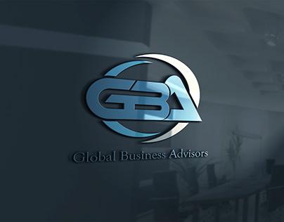 Global Business Logo