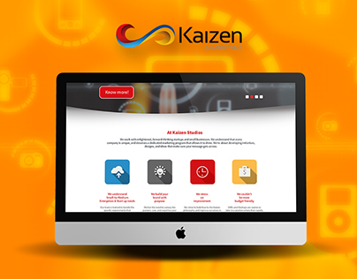kaizen website