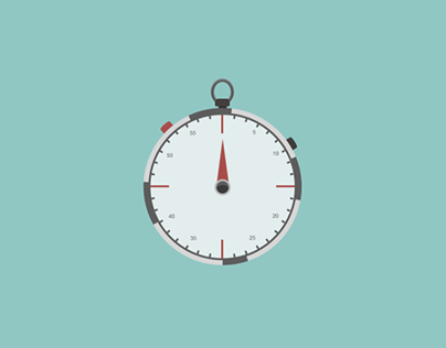 The Stopwatch Game: An iOS App