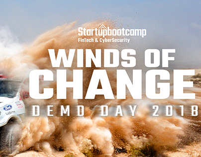 Winds of Change: FinTech Demo Day