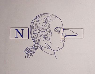 Fonts&Noses