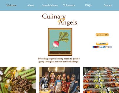 Culinary Angels