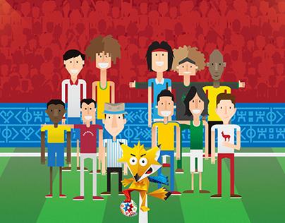 Copa 2015
