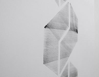 ELEMENTS solo exhibition