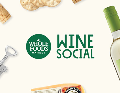 Wine Social Whole Foods Market®