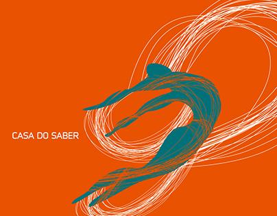 Casa do Saber - Programação 2º sem. 2011