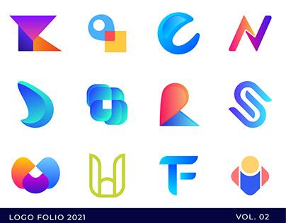 LogoFolio 2021 | Vol. 02
