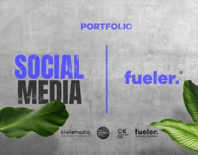 Social Media Post | fueler.