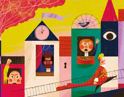 GONÇALO VIANA CHILDREN'S BOOKS