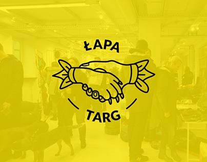 ŁAPA TARG! Trade show for all dog LOVERS!