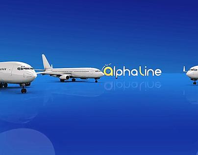 Alpha Line AD