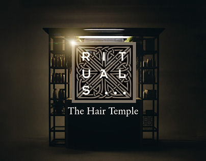 Rituals - The Hair Temple