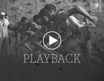 Playback / Young Lions 2018 Students
