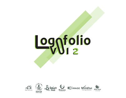 Logofolio (Vol2)