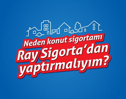 Ray Sigorta // Neden?