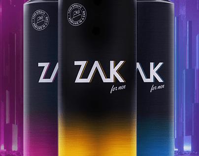 ZAK - Social Media & BTL Design Official