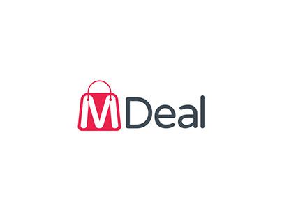 Logo - Deals & Offers App