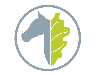 Guardian Oak Logo Identity