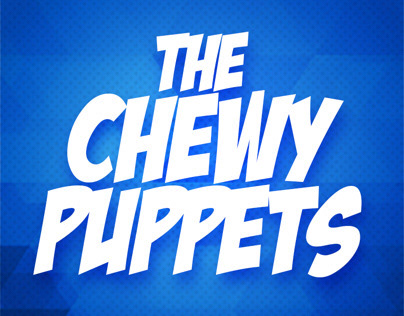 THE CHEWY PUPPET