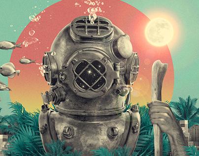 CONFISSÃO // album cover