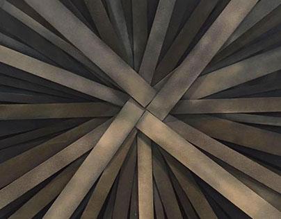 Plancher 2000 Art installation