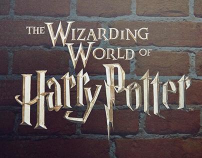 NBC Universal Harry Potter