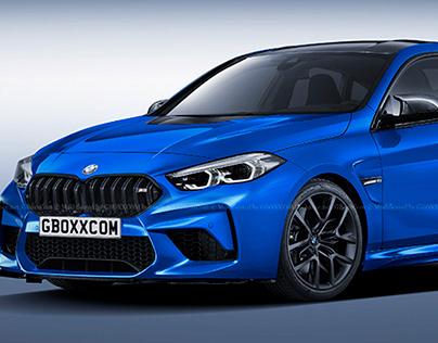 2020 BMW M2 Gran Coupe