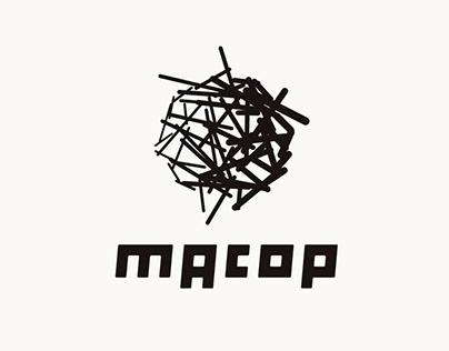 MaCOP VIsual Identity