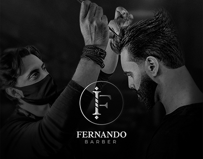 Identidade Visual - Fernando Barber