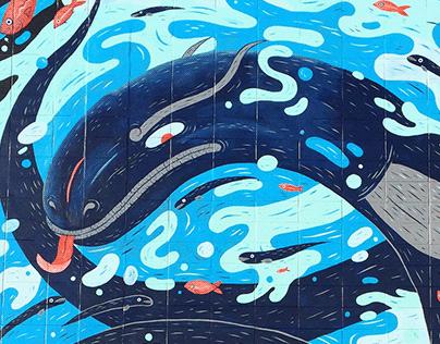 Graffiato Taupo 2019