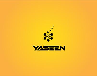 YASEEN LOGO Concept