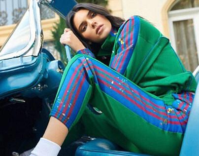 Adidas Originals /// Sleek