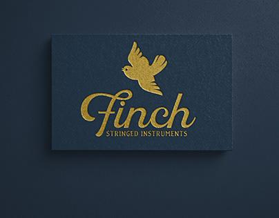 Finch brand development