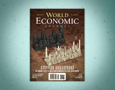 World Economic Journal | July-august 2013