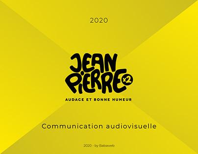 Jeanpierre & Jeanpierre