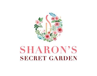 維恩的秘密花園   Sharon's Secret Garden