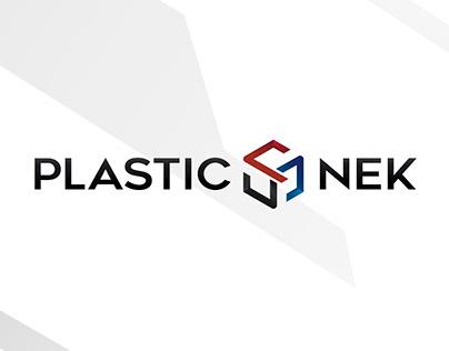Trabajo de Papeleria y Brochure Plastic Nek
