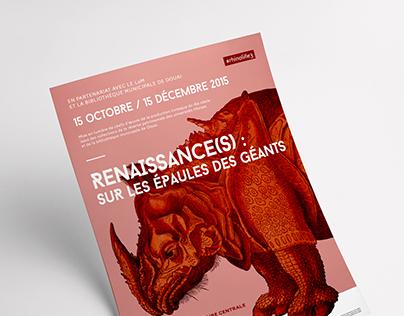 Exposition Renaissance(s)